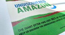 Undiscovered Amazon