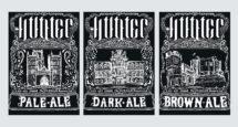 HUNTER: Beer Packaging
