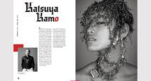 HARAJUKU: Editorial Magazine