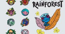 WWF: Rescue the Rainforest