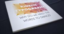 Dissertation: Kinetic Typography in branding BM