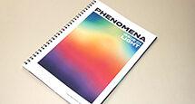 Phenomena Magazine